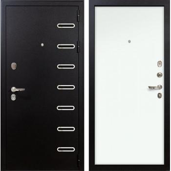 Входная металлическая дверь Лекс Витязь Винорит Белый (панель №59)