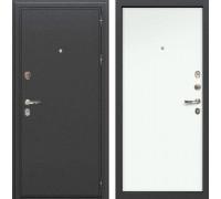 Входная металлическая дверь Лекс Колизей Белый (панель №59)