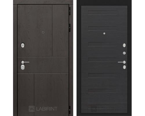 Входная дверь Labirint URBAN 14 Эковенге