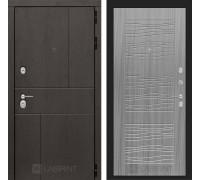 Входная дверь Labirint URBAN 06 Сандал серый