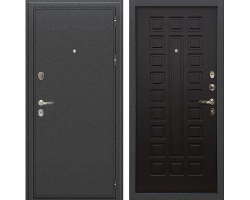 Входная металлическая дверь Лекс Колизей Венге (панель №21)