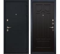 Входная металлическая дверь Лекс 2 Рим Венге (панель №32)