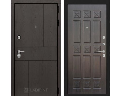 Входная дверь Labirint URBAN 16 Алмон 28