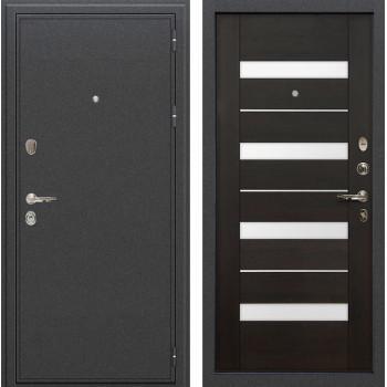 Входная металлическая дверь Лекс Колизей Сицилио Венге (панель №51)