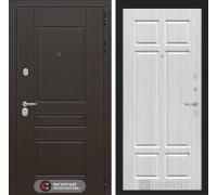 Входная дверь Labirint Мегаполис 08 - Кристалл вуд