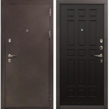 Входная металлическая дверь Лекс 5А Цезарь Венге (панель №29)