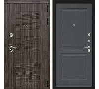 Входная дверь Labirint Сканди 11 - Графит софт