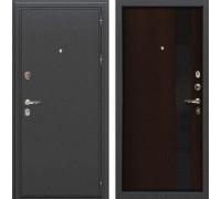 Входная металлическая дверь Лекс Колизей Новита Венге (панель №53)