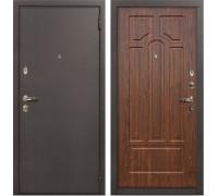 Входная стальная дверь Лекс 1А (№26 Береза мореная)