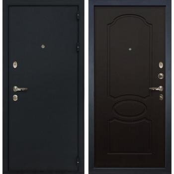 Входная металлическая дверь Лекс 2 Рим Венге (панель №13)