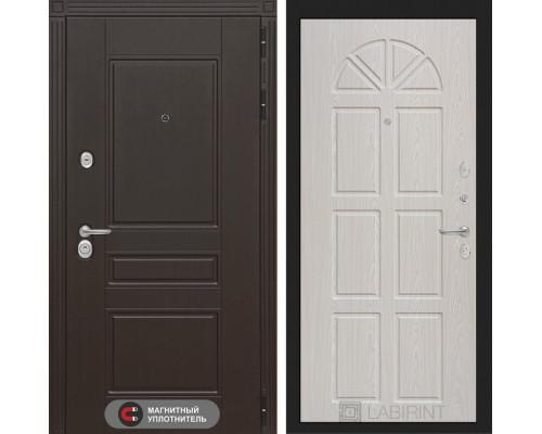 Входная дверь Labirint Мегаполис 15 - Алмон 25