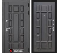 Входная дверь Labirint Нью-Йорк 12 - Венге