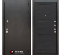Входная дверь Labirint SILVER 14 - Эковенге