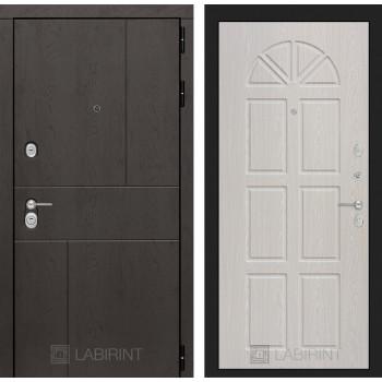 Входная дверь Labirint URBAN 15 Алмон 25