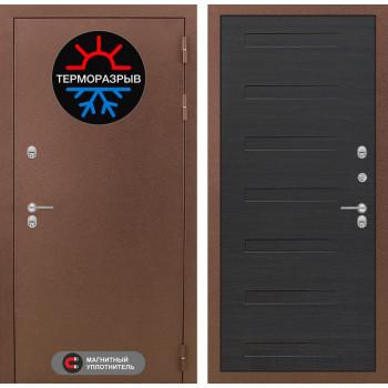 Входная дверь с терморазрывом Labirint Термо Магнит 14 Эковенге