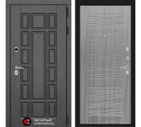Входная дверь Labirint Нью-Йорк 06 - Сандал серый
