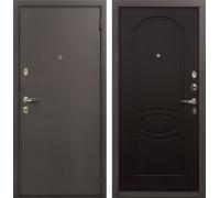Входная стальная дверь Лекс 1А (№13 Венге)