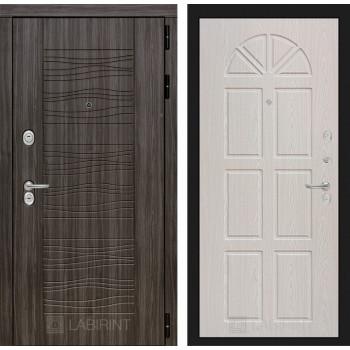 Входная дверь Labirint SCANDI 15 - Алмон 25