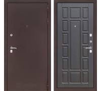 Входная дверь Labirint CLASSIC антик медный 12 - Венге