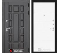 Входная дверь Labirint Нью-Йорк 13 - Белый софт