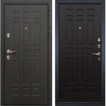 Входная металлическая дверь Лекс 8 Сенатор Венге-Венге (панель №29)