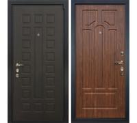 Входная металлическая дверь Лекс 4А Неаполь Mottura Береза мореная (панель №26)