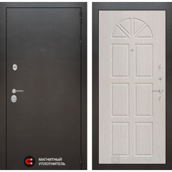 Входная дверь Labirint SILVER 15 - Алмон 25