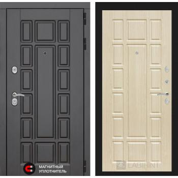Входная дверь Labirint Нью-Йорк 12 - Беленый дуб