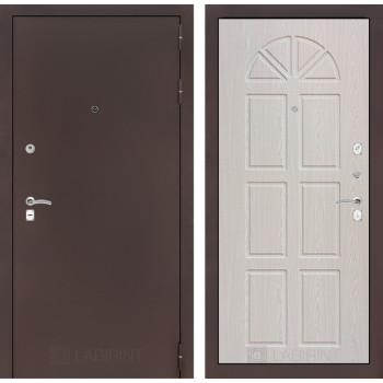 Входная дверь Labirint CLASSIC антик медный 15 - Алмон 25
