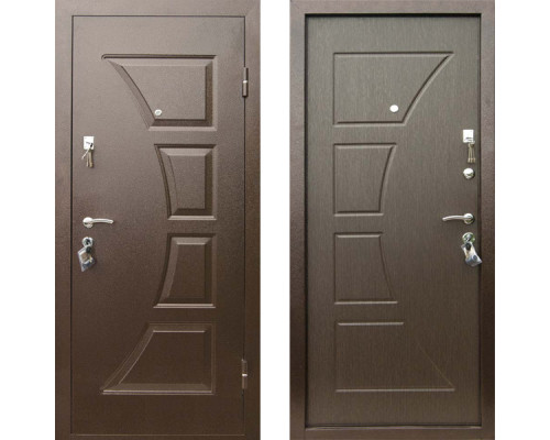 Металлическая дверь Кондор 801