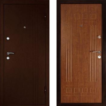 Металлическая дверь Трио