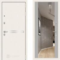 Белые двери в квартиру