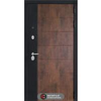 Входные металлические двери Лабиринт Техно