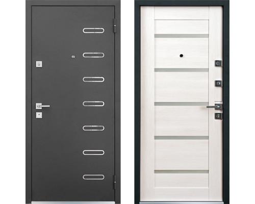 Металлическая дверь Mastino Ponte