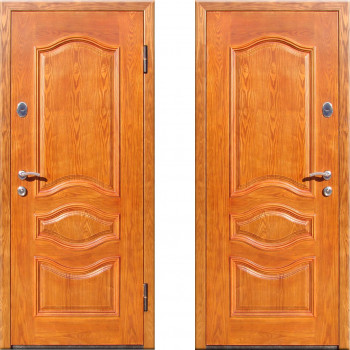 Металлическая дверь Monte Bello M 386