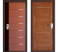 Металлическая дверь Pandoor Extra