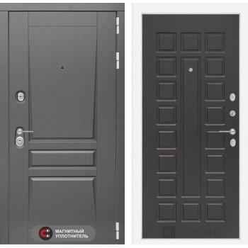 Входная дверь labirint Платинум 04 Венге
