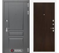 Входная дверь labirint Платинум 05 Венге