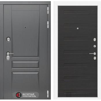 Входная дверь labirint Платинум 14 Эковенге