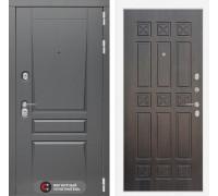 Входная дверь labirint Платинум 16 Алмон 28