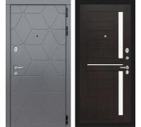 Входная дверь labirint COSMO 02 Венге