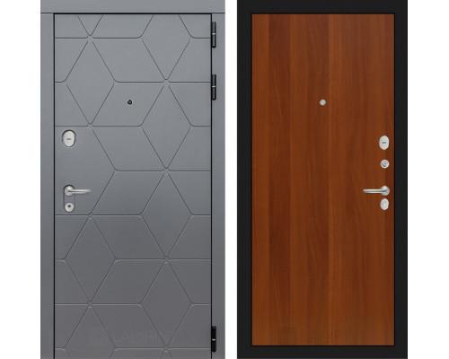 Входная дверь labirint COSMO 05 Итальянский орех