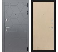 Входная дверь labirint COSMO 05 Венге светлый