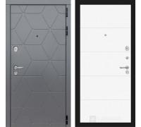 Входная дверь COSMO 13 Белый софт
