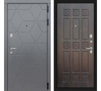 Входная дверь labirint COSMO 16 Алмон 28