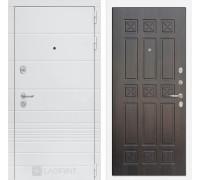 Входная дверь Labirint Трендо 16 Алмон 28