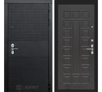 Входная дверь BLACK 04 - Венге