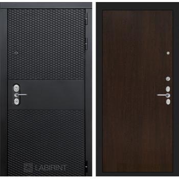 Входная дверь BLACK 05 - Венге