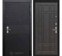 Входная дверь BLACK 12 - Венге