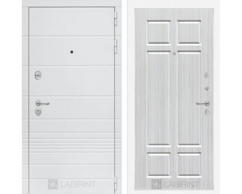 Входная дверь Labirint Трендо 08 Кристалл вуд